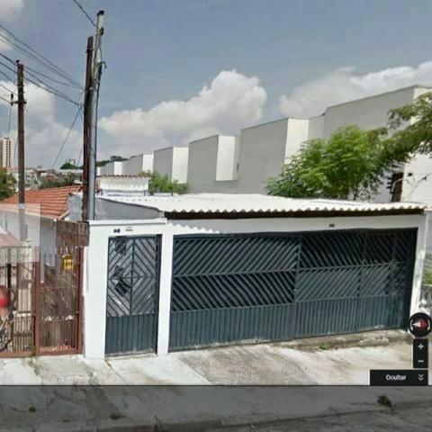 terreno à venda, 320 m² por r$ 660.000 - penha - são paulo/sp - te0120