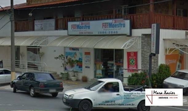 terreno à venda, 328 m² por r$ 325.000,00 - bairro do bosque - vinhedo/sp - te0994