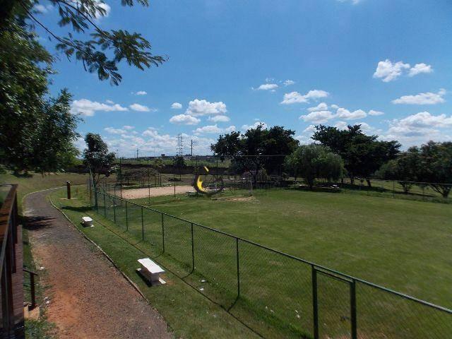 terreno à venda, 330 m² por r$ 185.000,00 - condomínio terras do fontanário - paulínia/sp - te0332