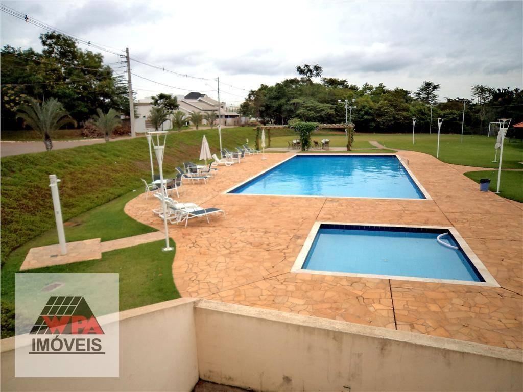 terreno à venda, 333 m² por r$ 265.000,00 - jardim primavera - nova odessa/sp - te0038