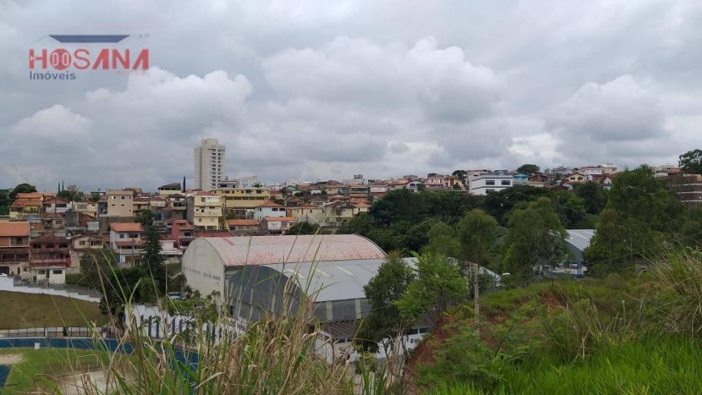 terreno à venda, 335 m² por r$ 220.000 - região central - caieiras/sp - te0343