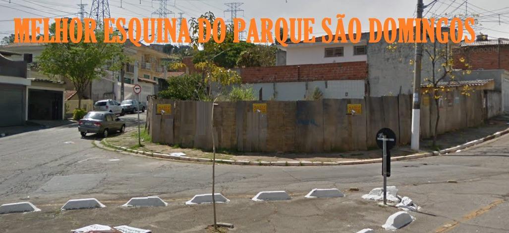 terreno à venda, 336 m² - 5720