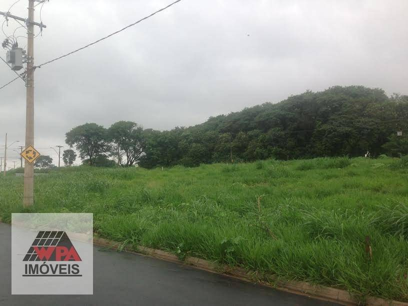 terreno à venda, 336 m² por r$ 250.000,00 - jardim pau brasil - americana/sp - te0433