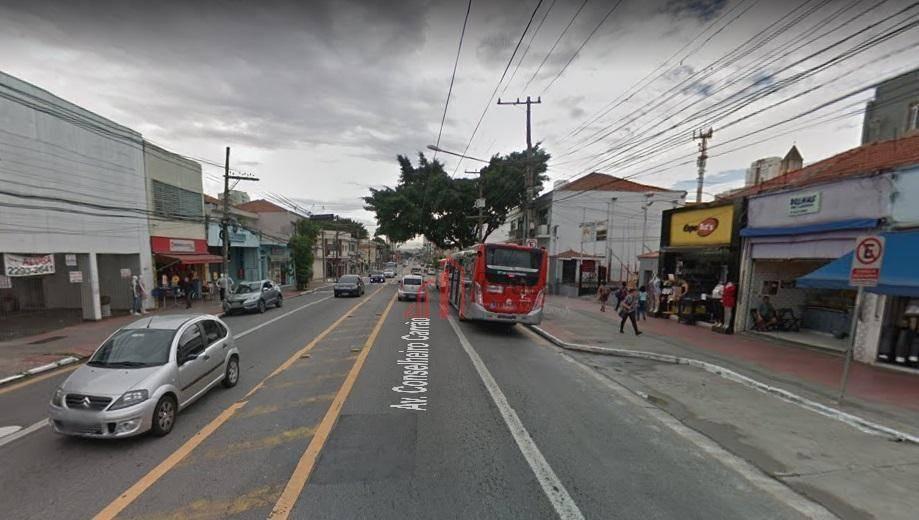 terreno à venda, 336 m² por r$ 600.000,00 - vila carrão - são paulo/sp - te0513