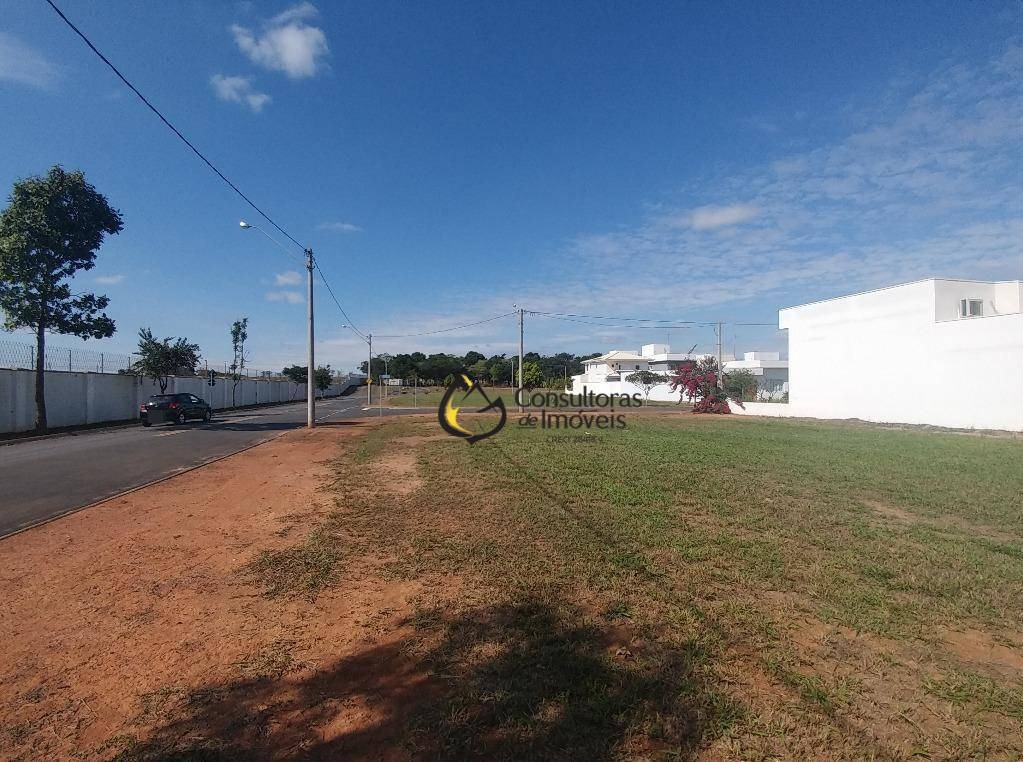 terreno à venda, 342 m² por r$ 185.000,00 - condomínio campos do conde ii - paulínia/sp - te0249