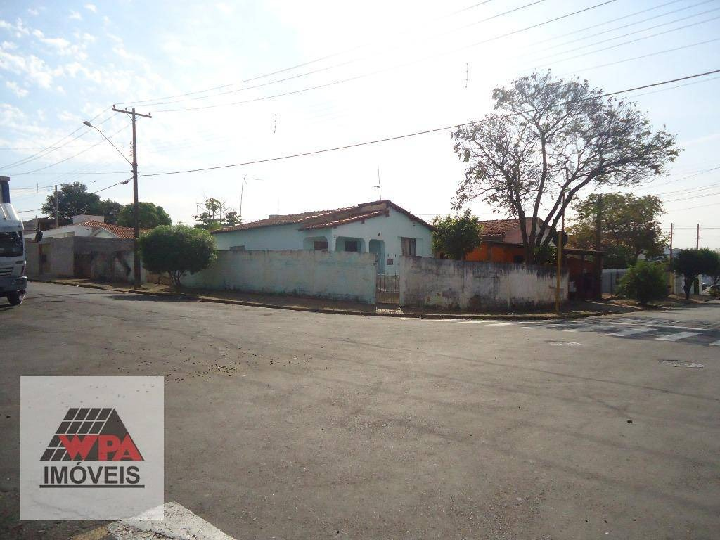 terreno à venda, 343 m² por r$ 270.000,00 - são vito - americana/sp - te0413