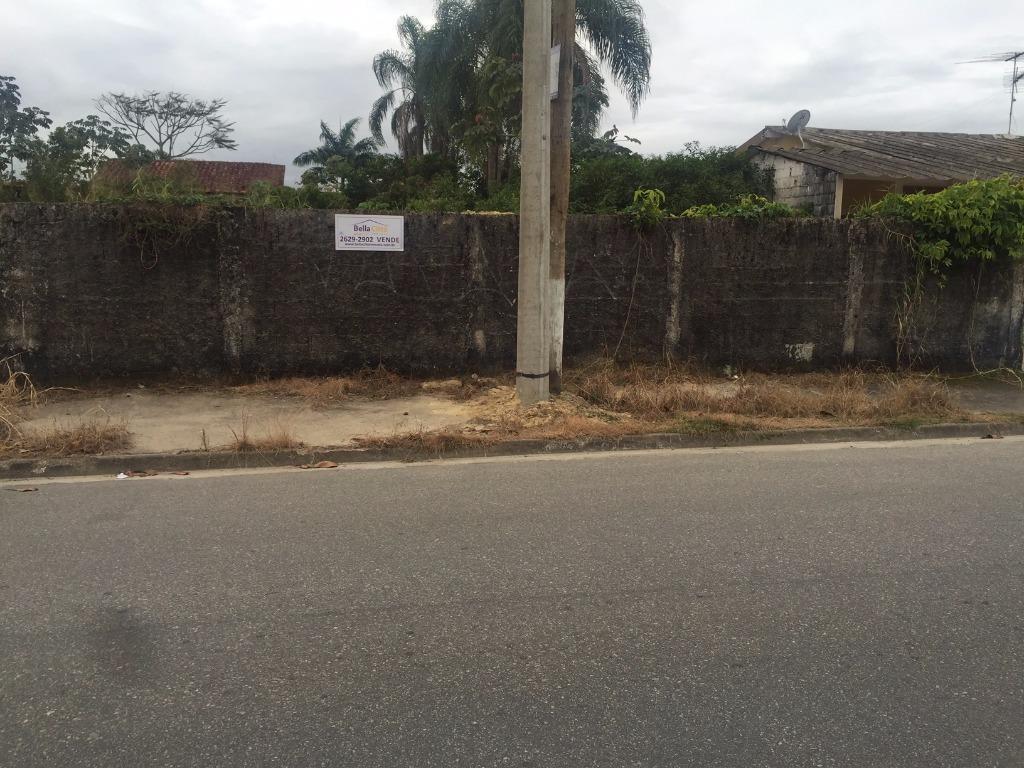 terreno à venda, 350 m² - indaiá - bertioga/sp - te0332