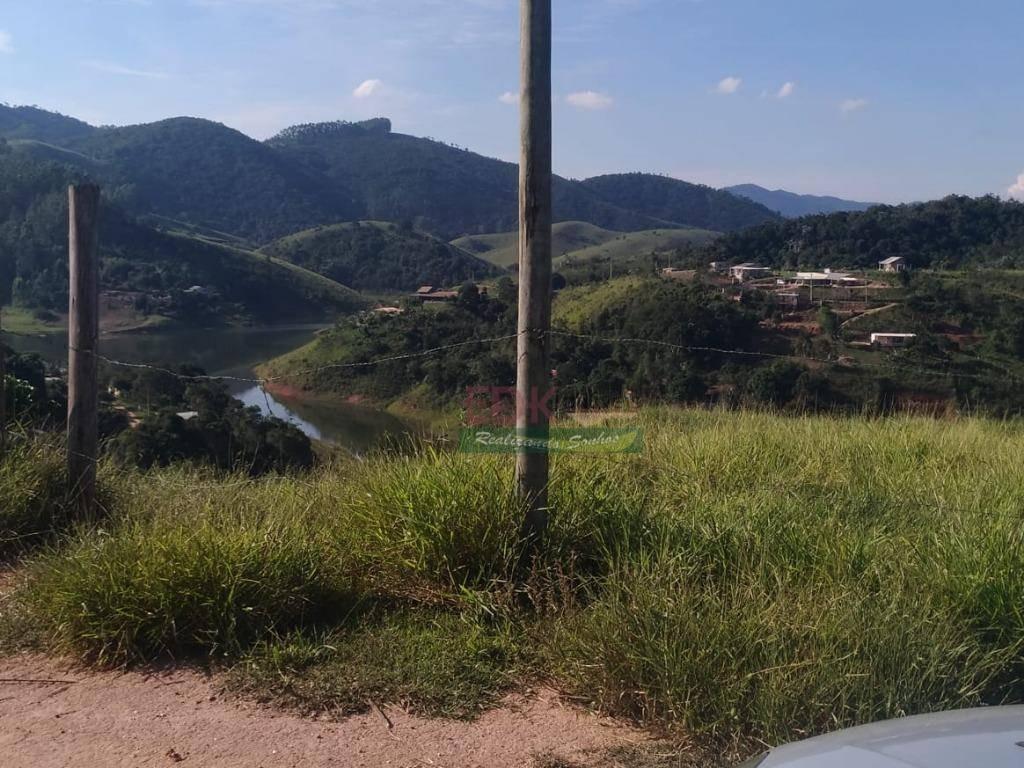 terreno à venda, 3520 m² por r$ 318.000 - centro - redenção da serra/sp - te0927