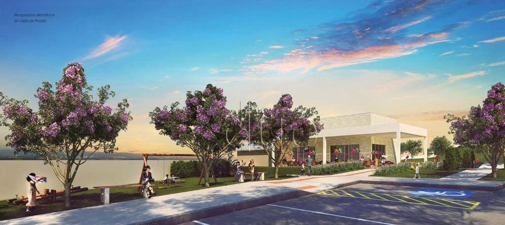 terreno à venda, 357 m² por r$ 148.000 - bongue - piracicaba/sp - te1339