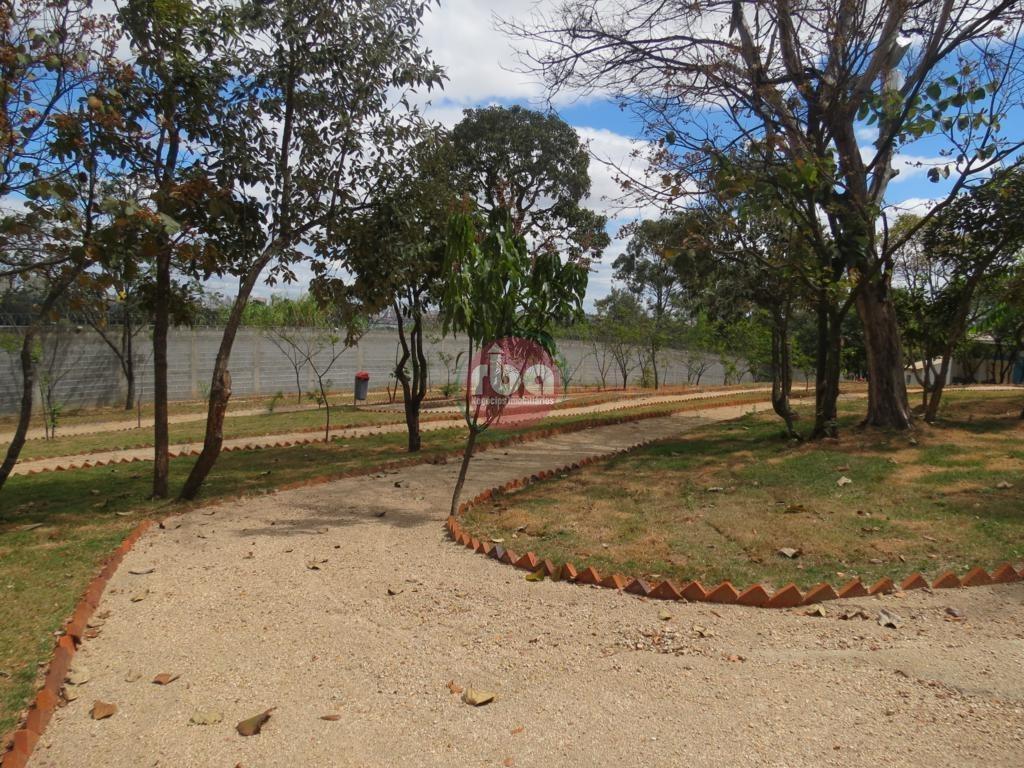 terreno à venda, 357 m² por r$ 310.000 - condomínio vila azul - sorocaba/sp - te0536