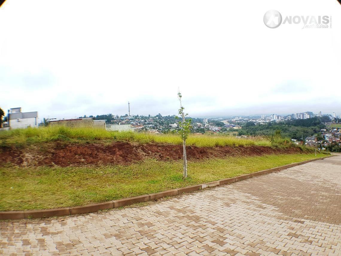 terreno à venda, 360 m² por r$ 220.000,00 - metzler - campo bom/rs - te0915