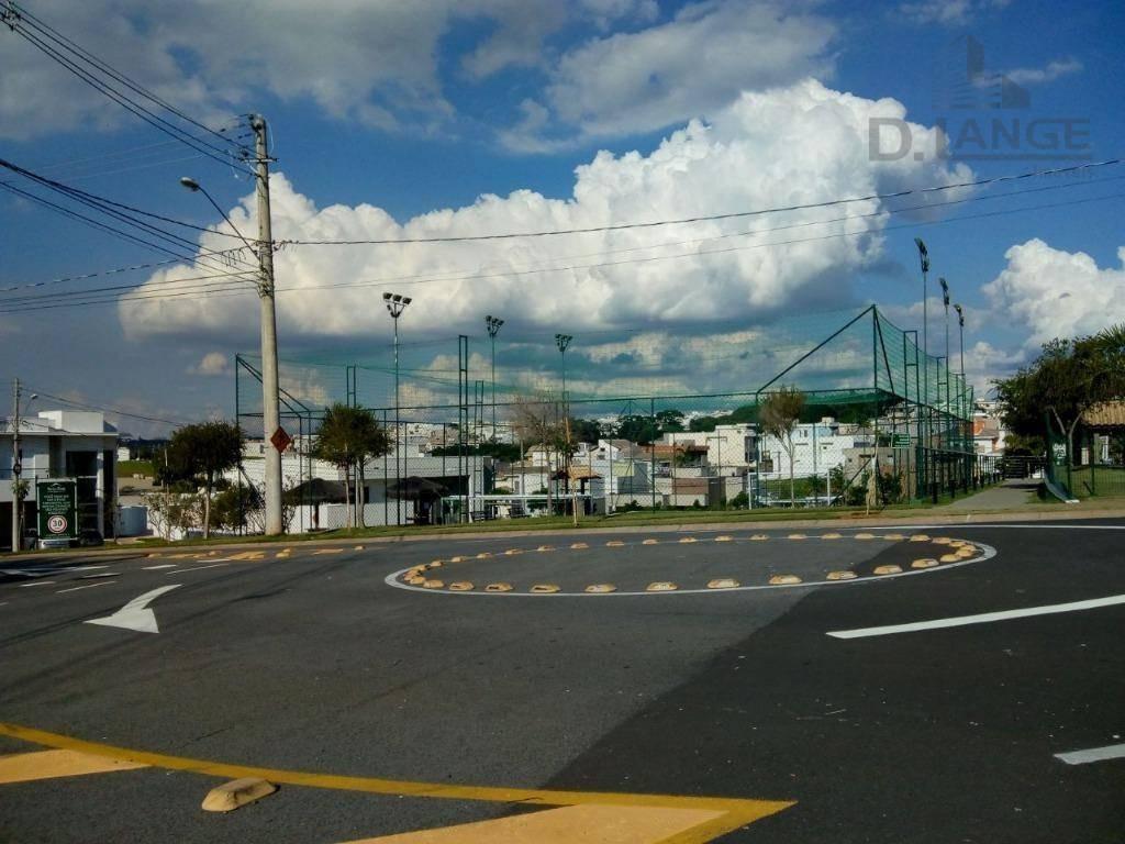 terreno à venda, 360 m² por r$ 255.000,00 - swiss park - campinas/sp - te3773