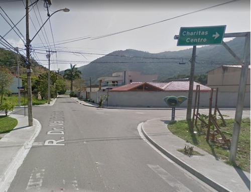 terreno à venda, 360 m² por r$ 280.000 - piratininga - niterói/rj - te0050