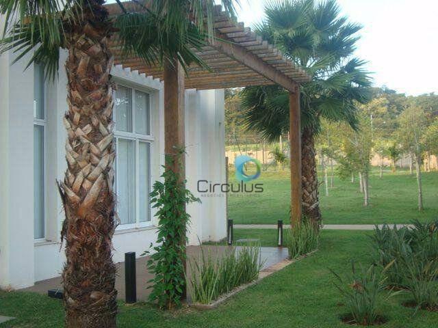 terreno à venda, 360 m² por r$ 299.000,00 - condomínio bella città - ribeirão preto/sp - te0240