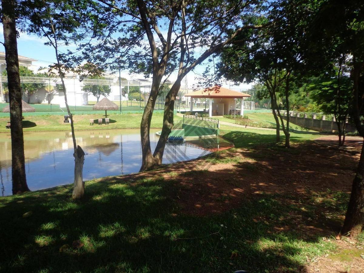 terreno à venda, 360 m² por r$ 445.000,00 - condomínio sunset village - sorocaba/sp - te3344