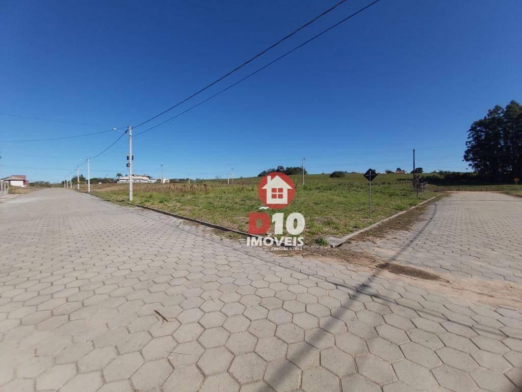 terreno à venda, 360 m² por r$ 74.279,01 - linha anta - criciúma/sc - te0462