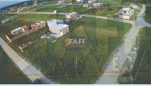 terreno à venda, 360 m² - unamar (tamoios) - cabo frio/rj - te0195