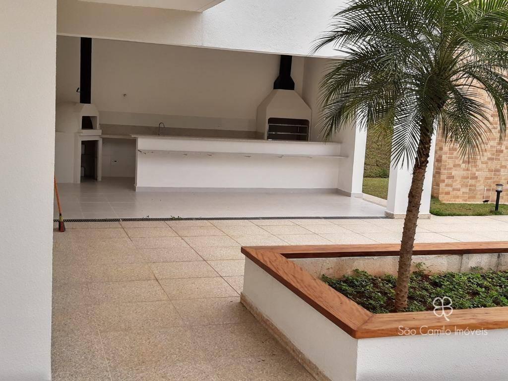 terreno à venda, 361 m² por r$ 130.000 - bella vitta vista verde - parque dos caetes - embu das artes/sp - te0350