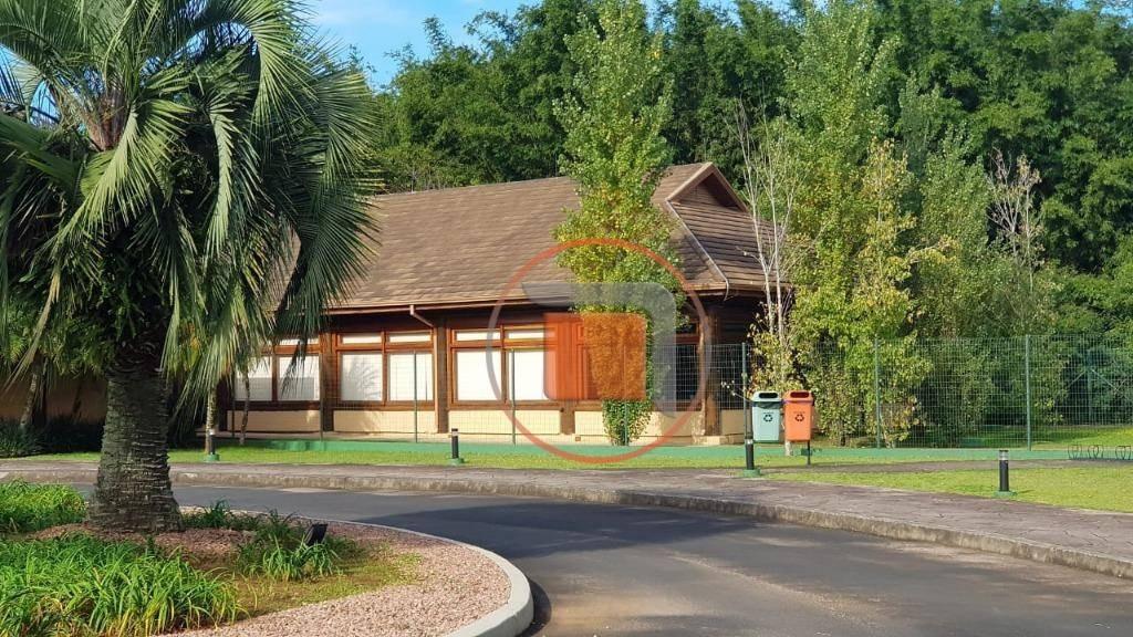 terreno à venda, 365 m² - alphaville - gravataí/rs - te1305