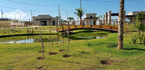 terreno à venda, 367 m² por r$ 250.000,00 - condomínio damha belvedere - presidente prudente/sp - te0037