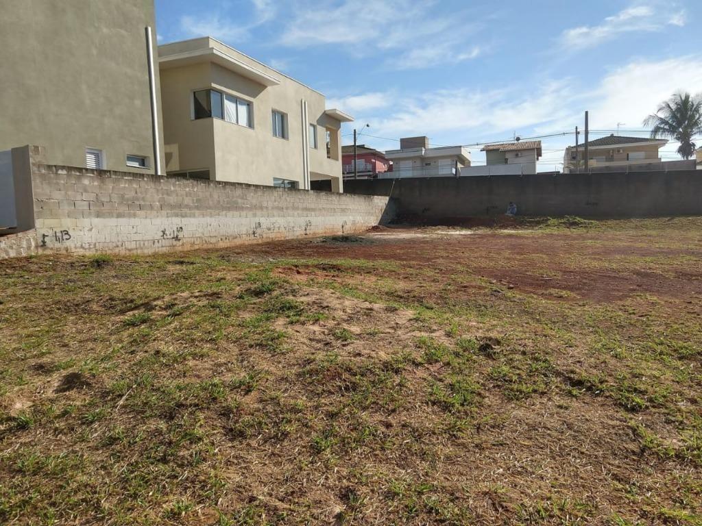 terreno à venda, 367 m² por r$ 310.000 - betel - paulínia/sp - te2302