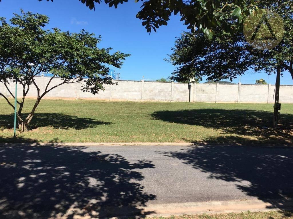 terreno à venda, 375 m² por r$ 115.000 - condomínio alphaville rio costa do sol - rio das ostras/rj - te0227