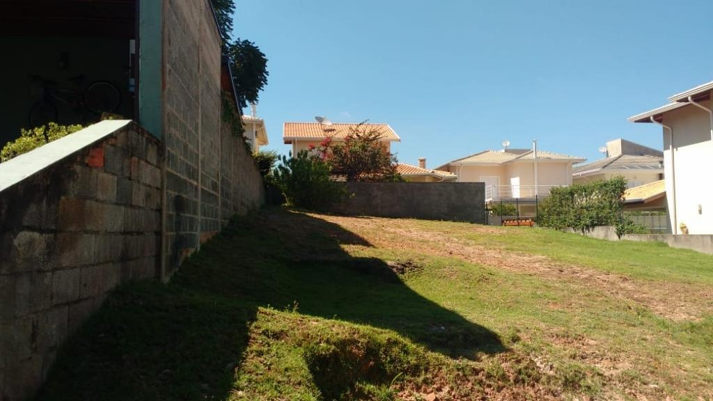 terreno à venda, 375 m² por r$ 395.000 - bosque - vinhedo/sp - te1336