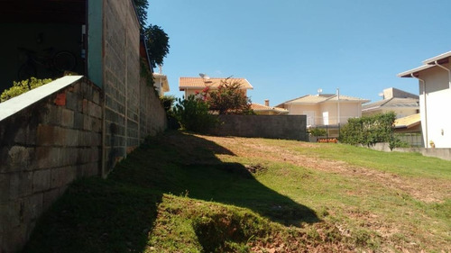 terreno à venda, 375 m² por r$ 395.000 - bosque - vinhedo/sp - te1336