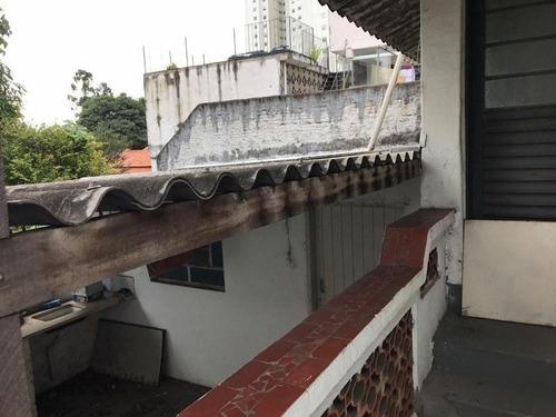 terreno à venda, 375 m² por r$ 799.000 - lauzane paulista - são paulo/sp - te0150