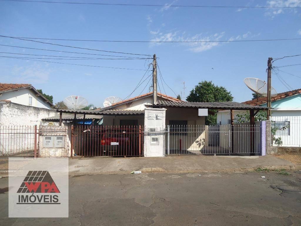 terreno à venda, 389 m² por r$ 240.000,00 - vila mathiesen - americana/sp - te0409
