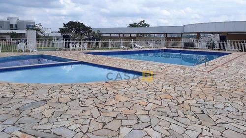 terreno à venda, 390 m² por r$ 360.000 - vila cordenonsi - americana/sp - te0205
