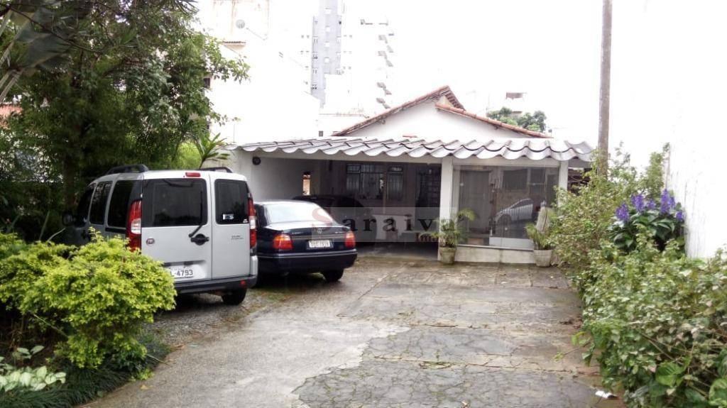 terreno à venda, 396 m² por r$ 780.000 - vila euclides - são bernardo do campo/sp - te0293