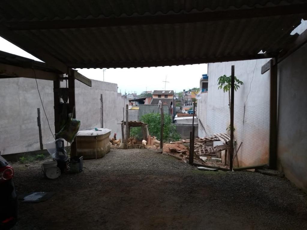 terreno à venda, 400 m² - cidade soberana - guarulhos/sp - te0298