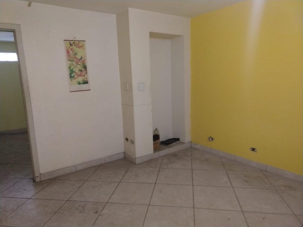 terreno à venda, 400 m² por r$ 1.500.000 - penha de frança - são paulo/sp - te0336