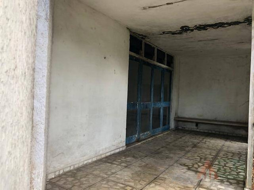terreno à venda, 400 m² por r$ 375.000 - prado - recife/pe - te0019