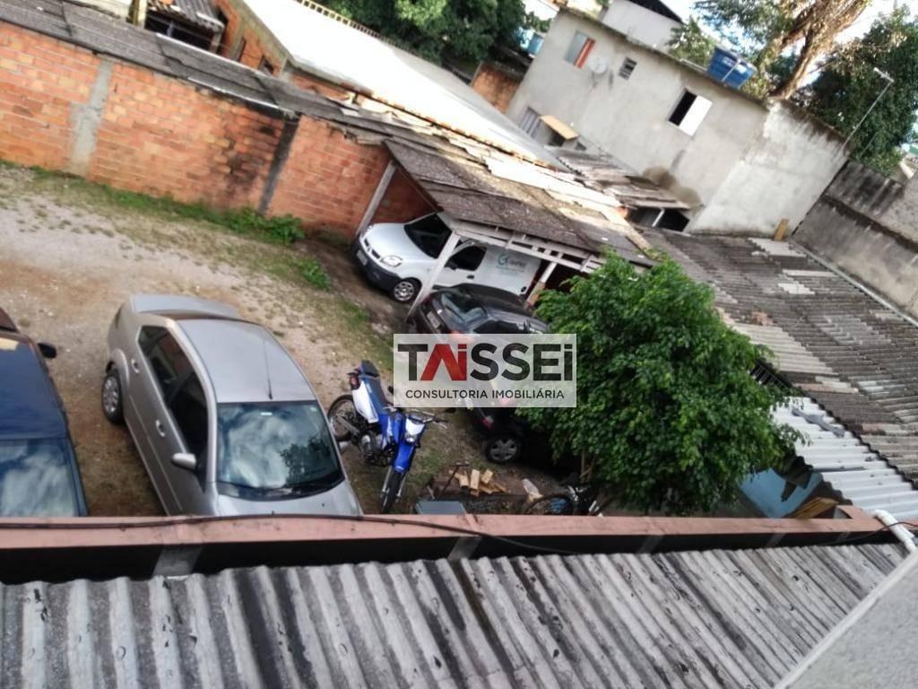 terreno à venda, 400 m² por r$ 760.000,00 - saúde - são paulo/sp - te0007