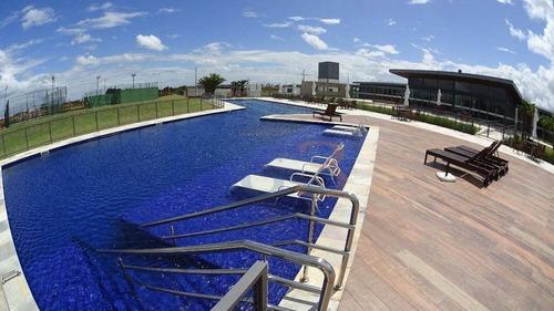 terreno à venda, 400,2 m² por r$ 140.000 - laranjal - pelotas/rs - te0702