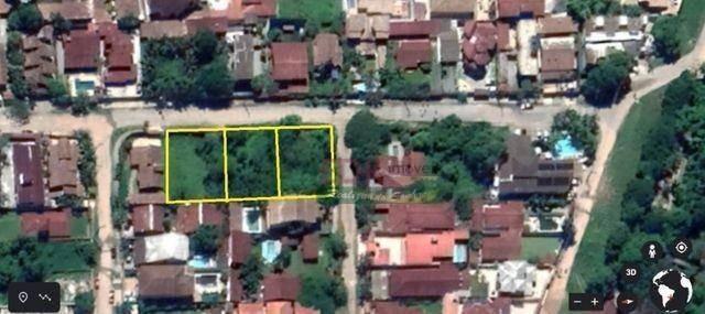 terreno à venda, 405 m² por r$ 395.000 - maresias - são sebastião/sp - te1287