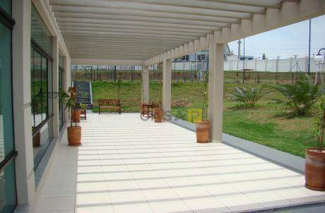 terreno à venda, 406 m² por r$ 630.000 - jardim trípoli - americana/sp - te0194