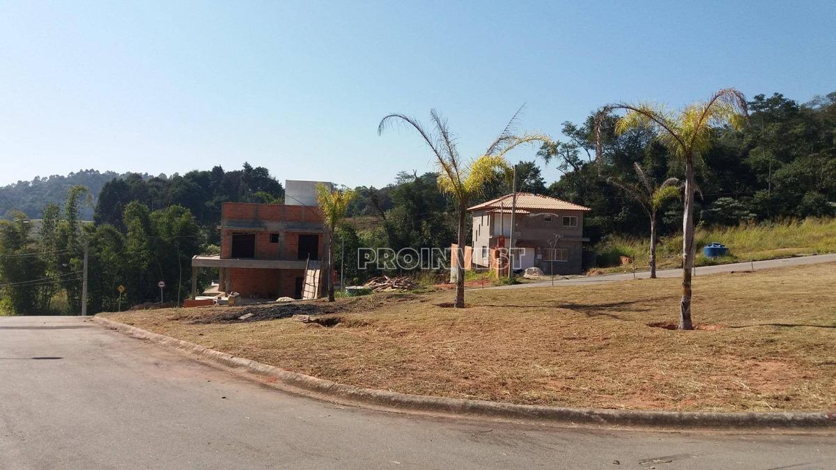 terreno à venda, 408 m² por r$ 150.000,00 - bella vittà - embu das artes/sp - te8875