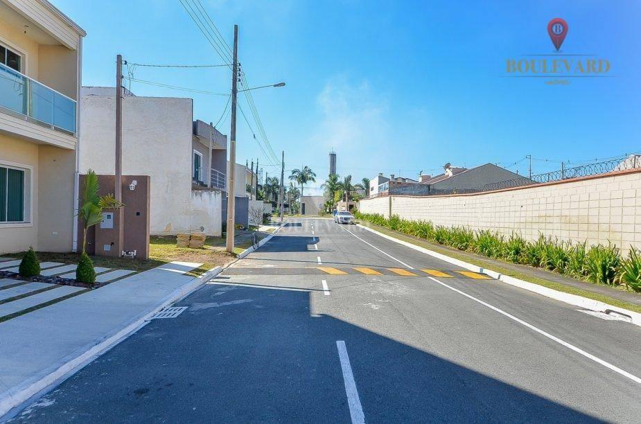 terreno à venda, 416 m² por r$ 250.000,00 - parque da fonte - são josé dos pinhais/pr - te0056