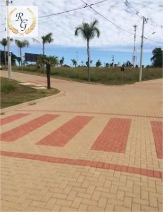 terreno à venda, 418 m² por r$ 295.000,00 - mendanha - viamão/rs - te0034