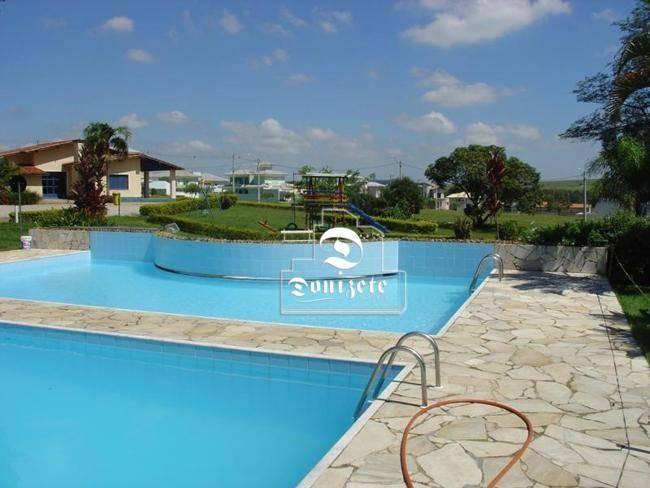 terreno à venda, 419 m² por r$ 160.000 - cajuru do sul - sorocaba/sp - te0863
