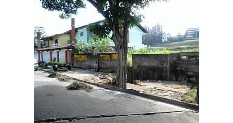 terreno à venda, 420 m²-3043