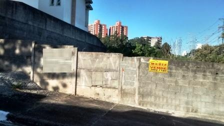 terreno à venda, 420 m² - 7296