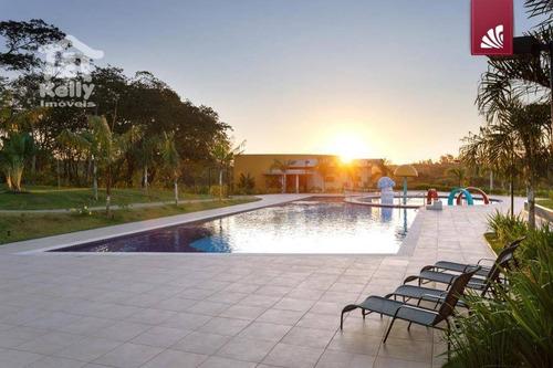 terreno à venda, 420 m² por r$ 305.896,10 - bourbon parc - presidente prudente/sp - te0334