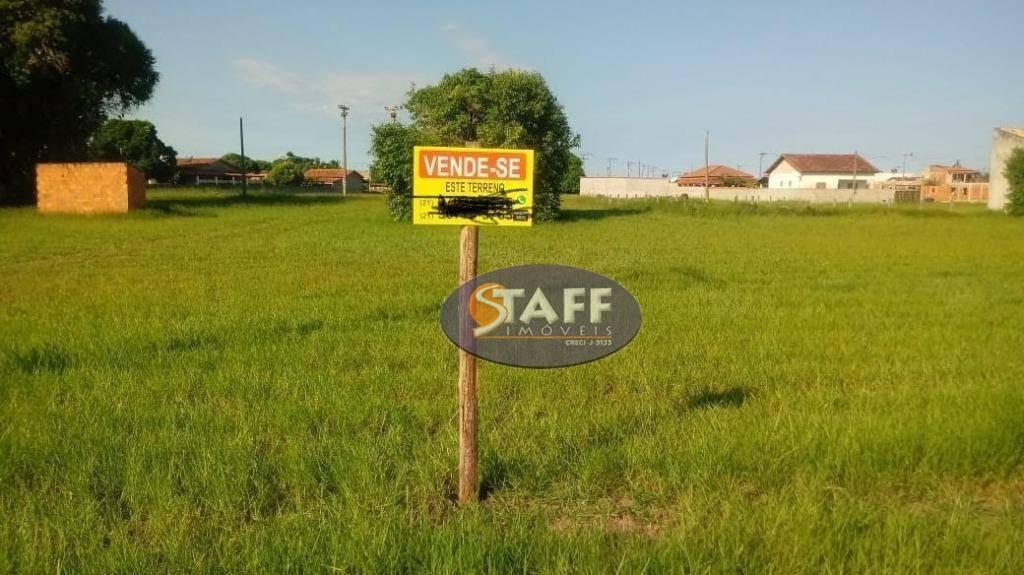 terreno à venda, 420 m² por r$ 35.000 - unamar - cabo frio/rj - te0228