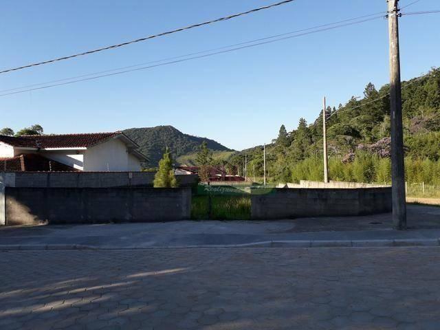 terreno à venda, 422 m² por r$ 143.000,00 - portal da fazendinha - caraguatatuba/sp - te0934