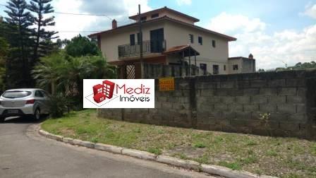 terreno à venda, 431 m² - 9532