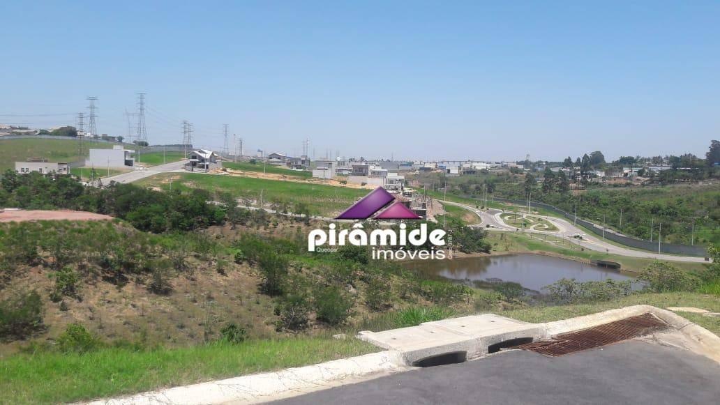 terreno à venda, 435 m² por r$ 201.078,00 - jardim califórnia - jacareí/sp - te0901